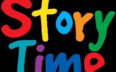 Take-Home Storytime Kits