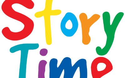 Take-Home Storytime Kits